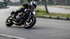 Yamaha MT-07, la prova in strada - Immagine: 11