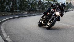 Yamaha MT-07, la prova in strada - Immagine: 9