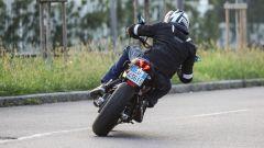 Yamaha MT-07, la prova in strada - Immagine: 10