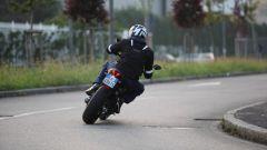 Yamaha MT-07, la prova in strada - Immagine: 8