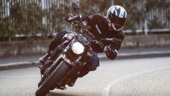 Yamaha MT-07, la prova in strada - Immagine: 7