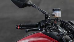 Yamaha MT-07, la prova in pista - Immagine: 15