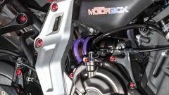 Yamaha MT-07, la prova in pista - Immagine: 10
