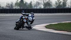 Yamaha MT-07, la prova in pista - Immagine: 5