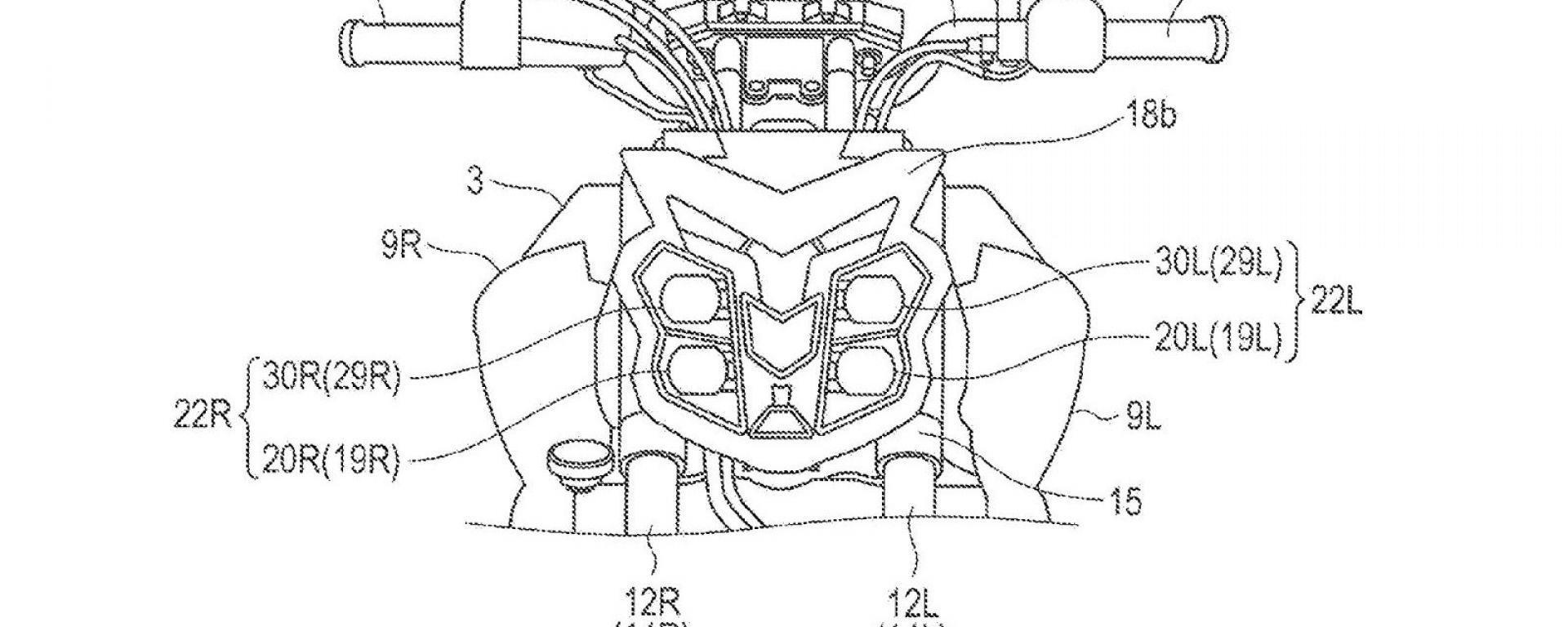 Yamaha MT-07 2017: faccia nuova per la naked di Iwata