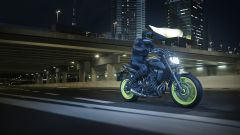 Yamaha MT-07 2018: si è rifatta il look [VIDEO] - Immagine: 5