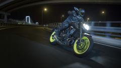 Yamaha MT-07 2018: si è rifatta il look [VIDEO] - Immagine: 14