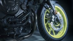 Yamaha MT-07 2018: si è rifatta il look [VIDEO] - Immagine: 29