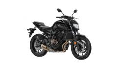 Yamaha MT-07 2018: si è rifatta il look [VIDEO] - Immagine: 34