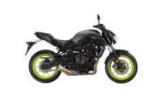 Yamaha MT-07 2018: si è rifatta il look [VIDEO] - Immagine: 38