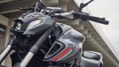 Yamaha MT-07 2021: come prima, più di prima. La prova in video - Immagine: 13