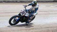 Yamaha MT-07 DT, da concept a vincitrice nelle gare di Flat Track - Immagine: 2