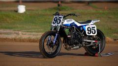 Yamaha MT-07 DT, da concept a vincitrice nelle gare di Flat Track - Immagine: 3