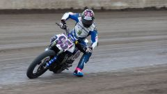 Yamaha MT-07 DT, da concept a vincitrice nelle gare di Flat Track - Immagine: 4