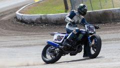 Yamaha MT-07 DT, da concept a vincitrice nelle gare di Flat Track - Immagine: 10