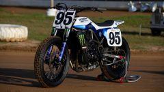 Yamaha MT-07 DT, da concept a vincitrice nelle gare di Flat Track - Immagine: 11