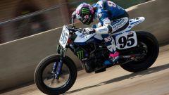 Yamaha MT-07 DT, da concept a vincitrice nelle gare di Flat Track - Immagine: 14