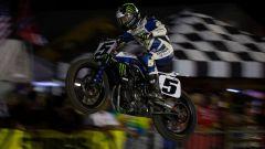 Yamaha MT-07 DT, da concept a vincitrice nelle gare di Flat Track - Immagine: 16
