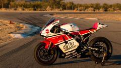 Yamaha MT-07: e se arrivasse in versione sportiva stradale