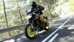 Yamaha MT-09 2016 - Immagine: 4