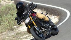 Yamaha MT-09 2016 - Immagine: 9