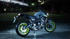 Yamaha MT-09 2016 - Immagine: 12