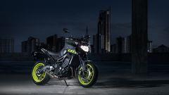 Yamaha MT-09 2016 - Immagine: 13