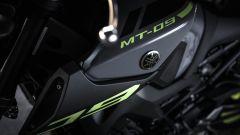 Yamaha MT-09 2016 - Immagine: 19