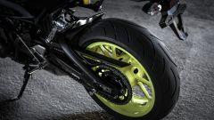 Yamaha MT-09 2016 - Immagine: 22
