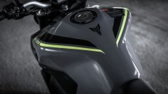 Yamaha MT-09 2016 - Immagine: 24