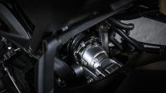 Yamaha MT-09 2016 - Immagine: 32