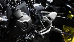 Yamaha MT-09 2017: la naked di Iwata si rifà il look - Immagine: 11