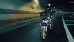 Yamaha MT-09 2017, il nuovo design