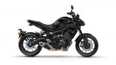 Yamaha MT-09 2017 nera