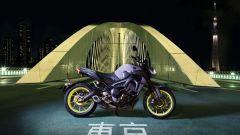 Yamaha MT-09 2017, tutte le novità del restyling