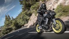 Yamaha MT-09 2017 - Immagine: 13