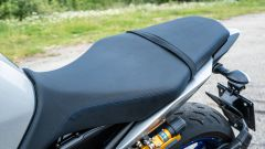 Arriva la nuova Yamaha MT-09: motore Euro 5 da 890 cc e 120 CV - Immagine: 6