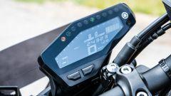 Arriva la nuova Yamaha MT-09: motore Euro 5 da 890 cc e 120 CV - Immagine: 7