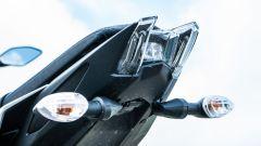 Arriva la nuova Yamaha MT-09: motore Euro 5 da 890 cc e 120 CV - Immagine: 9