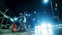 Yamaha MT-09 2021: più potenza, coppia e tecnologia. Ecco quanto costa [VIDEO] - Immagine: 5