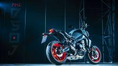 Yamaha MT-09 2021: più potenza, coppia e tecnologia. Ecco quanto costa [VIDEO] - Immagine: 6