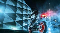 Yamaha MT-09 2021: più potenza, coppia e tecnologia. Ecco quanto costa [VIDEO] - Immagine: 10