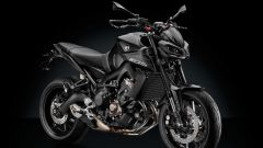 Yamaha MT-09 by Rizoma