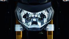 Yamaha MT-09: The dark side of Japan - part II - Immagine: 50