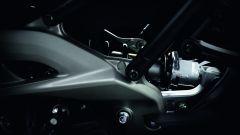 Yamaha MT-09: The dark side of Japan - part II - Immagine: 47