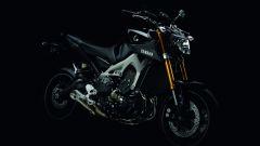Yamaha MT-09: The dark side of Japan - part II - Immagine: 37