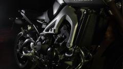 Yamaha MT-09: The dark side of Japan - part II - Immagine: 53