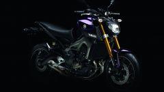 Yamaha MT-09: The dark side of Japan - part II - Immagine: 7