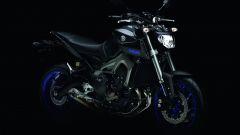 Yamaha MT-09: The dark side of Japan - part II - Immagine: 28
