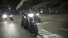 Yamaha MT-09: The dark side of Japan - part II - Immagine: 22